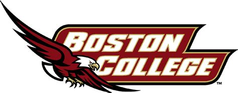 Boston College Letterhead Ucg