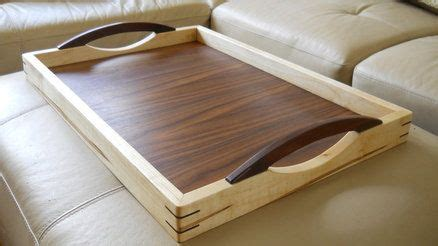serving tray diy
