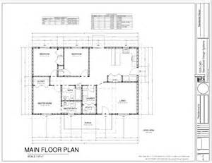 house design pictures pdf ranch house plan pdf blueprint construction documents 19