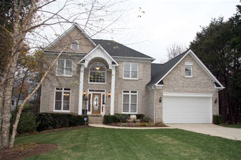 House Greensboro Nc by Greensboro Home For Sale The Cardinal Neighborhood