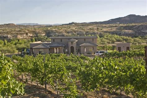 alcantara vineyards verde valley az wineries pinterest