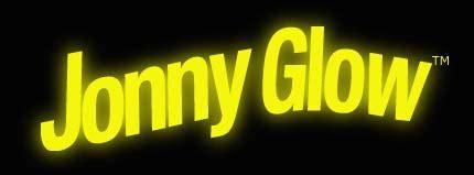 Jonny Glow Toilet Locater by Jonny Glow The Present