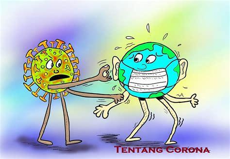 komik kartun lucu tentang corona lemondedefranquincom