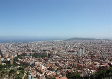 swings at tibidabo mountain sports events catalonian moto gp quot barcelona air