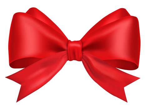 Lovely Christmas Tie #2: PNGPIX-COM-Red-Bow-Ribbon-PNG-Transparent-Image.png