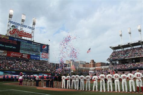 cleveland indians home opener trivia 171 cbs cleveland
