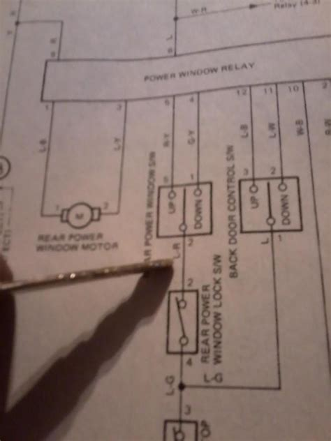 mercedes w123 window diagram html auto engine and parts