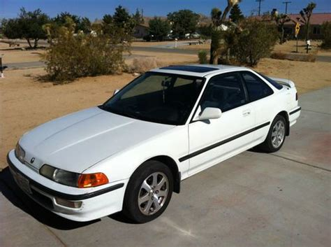 acura integra vtec engine for sale find used 1993 acura integra b20vtec in yucca valley