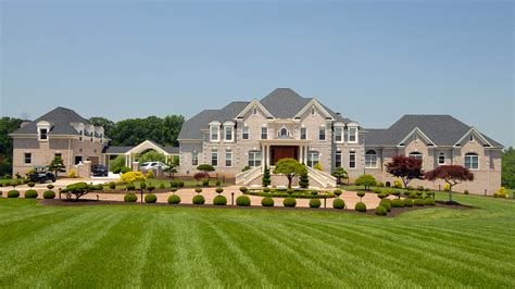 million dollar house estate in potomac md worth 10 million dollars keyword home house mansion
