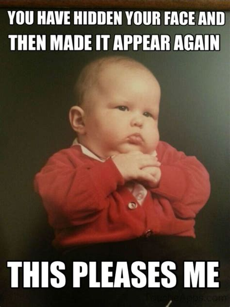 Baby Memes - funny pictures with captions saboteur365 page 6