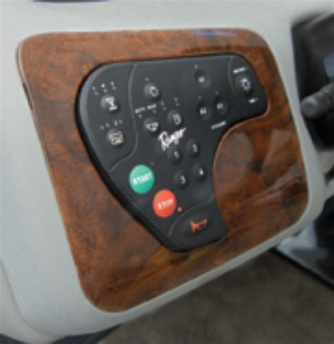 ranger boat keyless ignition ranger boats feature presentation flw fishing articles