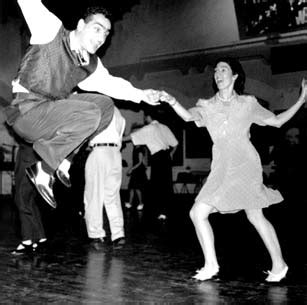swing and jive dance lindy hop the 1940 s 1940 1949 fashion