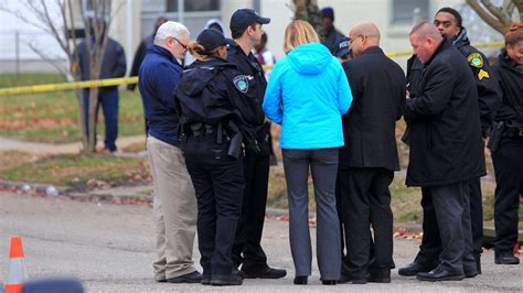Newport News Criminal Record Killed In Newport News Monday Afternoon