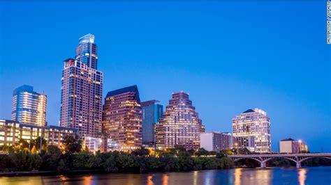 Fastest growing U.S. cities: Texas is king - May. 27, 2015 Austin Texas 78729