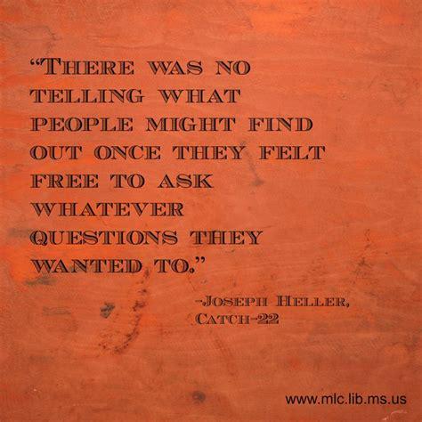 catch 22 book report catch 22 quotes quotesgram