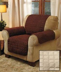 furniture slip cover lazy boy arm chair recliner