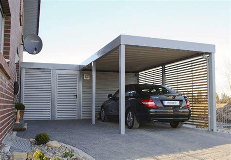Designer Carport by Ide Desain Carport Rumah Minimalis Modern Desain Rumah