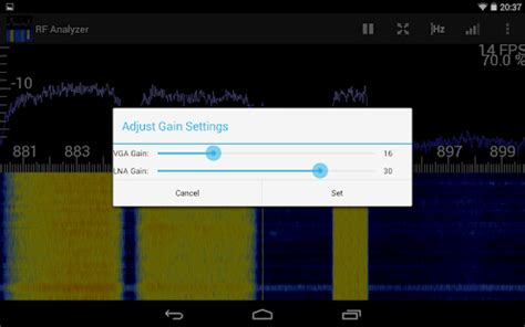 rf apk rf analyzer apk android apk apps mobile9
