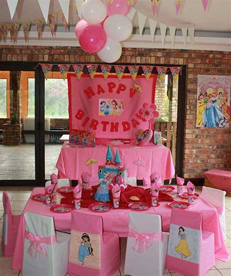 princess themed party venues kids parties party venue port elizabeth brella s kids