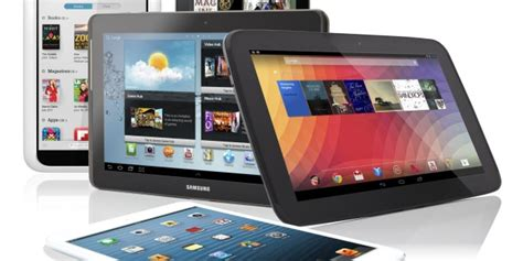 best tablet of 2014 top ten upcoming android tablets of 2014 187 alltoptens