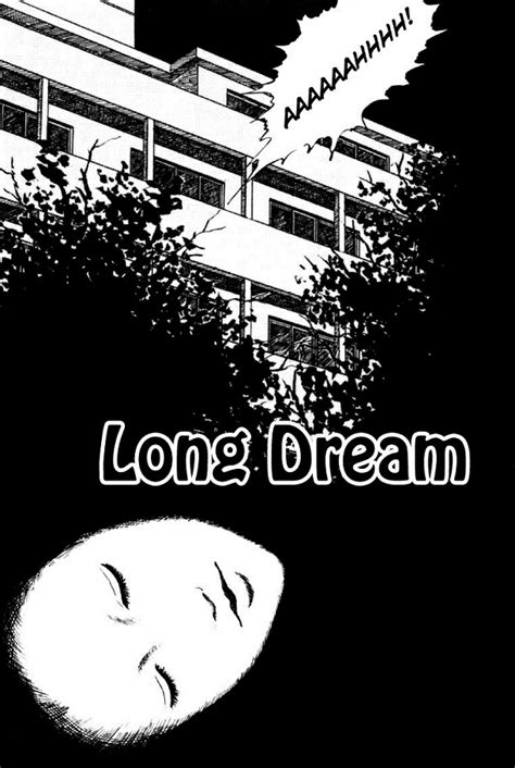 Long Dream | Junji Ito Wiki | FANDOM powered by Wikia