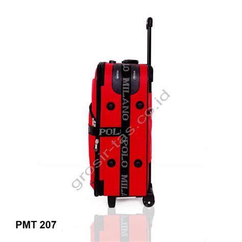 Koper Polo koper polo pmt207 red22 grosir tas co id