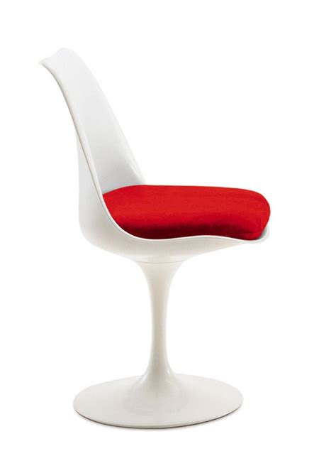 Saarinen Stuhl by Saarinen Tulip Chair Bauhaus Italy