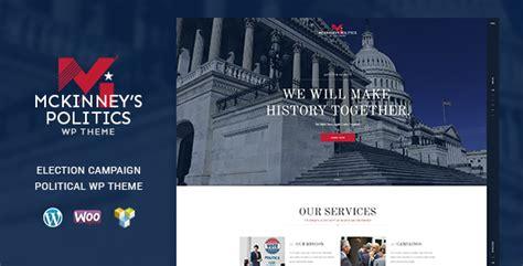 design is political mckinney s politics elections caign political theme