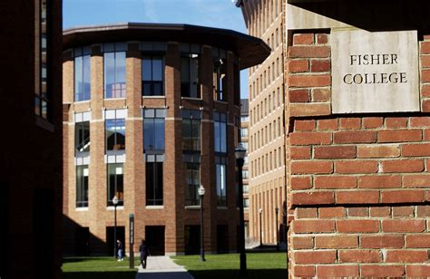 Fisher School Of Business Mba Fees max m fisher college of business
