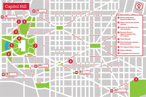 map us capitol map of capitol hill washington dc area pictures to pin on