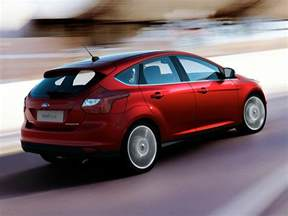 Are Ford Focus Cars 2014 Ford Focus Price Photos Reviews Features