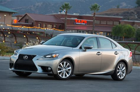 lexus 2014 is 250 2014 lexus is 250 term arrival motor trend