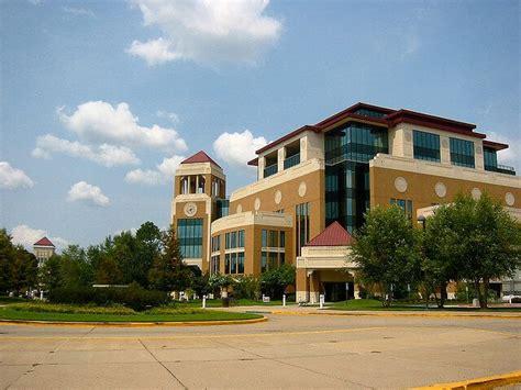 Ulm Mba Courses by Master Degree Ulm Of Louisiana At