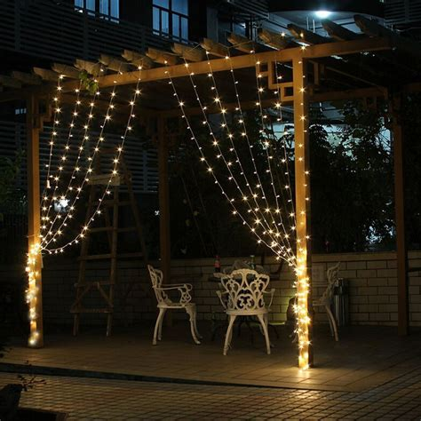 3mx3m 300 led outdoor holiday lighting christmas