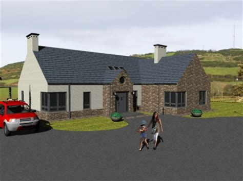 contemporary house designs ireland modern farmhouse plans ireland