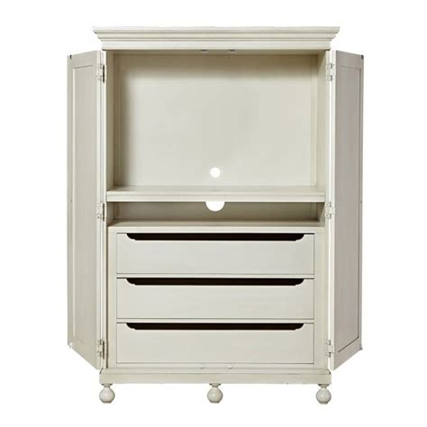 white armoire wardrobe bedroom furniture universal furniture sojourn wardrobe armoire in summer white 543a160