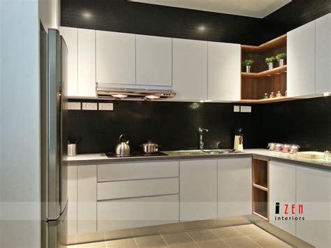 Kitchen Design Malaysia 2017 U Shaped Kitchen Design Malaysia S With Mini Bar Kitchen Design Malaysia Kitchen Cabinet