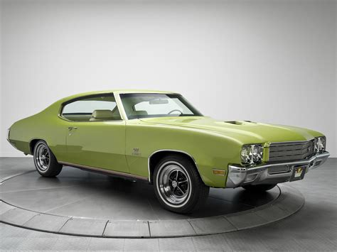 buick gs 455 the cattled hill blaaargh 1971 buick gs 455 stage 1