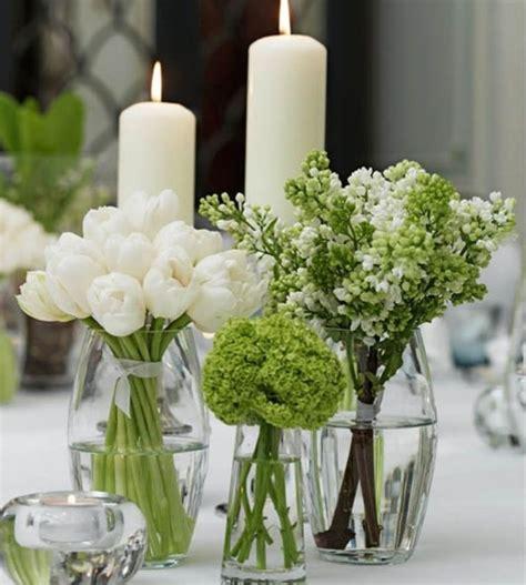 fiori per centrotavola oltre 25 fantastiche idee su centrotavola bianco su