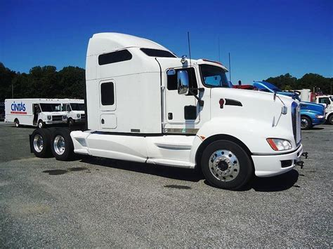 new kw the 2013 kenworth t660