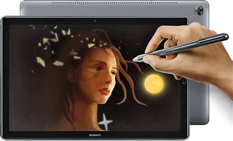 Tablet Kamera Depan harga huawei mediapad m5 10 pro dan spesifikasi kamera