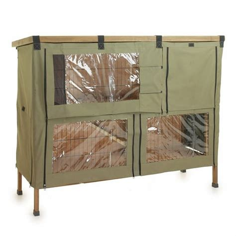 Rabbit Hutch Covers For The Winter 17 best ideas about rabbit hutch covers on pet rabbit outdoor rabbit hutch and
