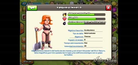 imagenes de las tropas oscuras de clash of clans clash of clans tropas oscuras youtube