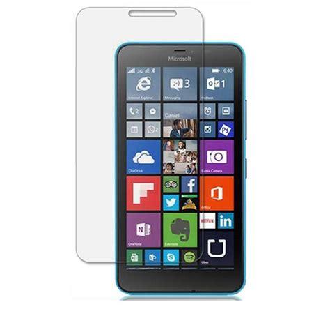 Antiglare Screen Guard Microsoft Lumia 435 screenguard glossy защитно покритие за дисплея на