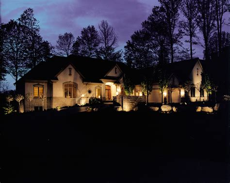 Landscape Lighting Companies Outdoor Lighting Archives Residential Commercial Outdoor Lighting