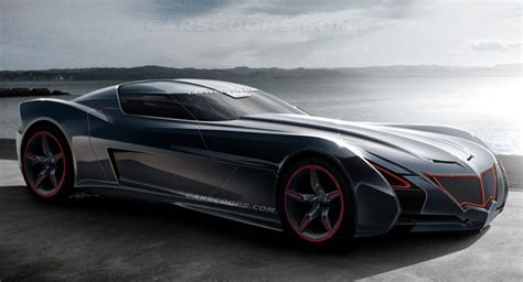 future corvette stingray future cars gotham s secret weapon a corvette