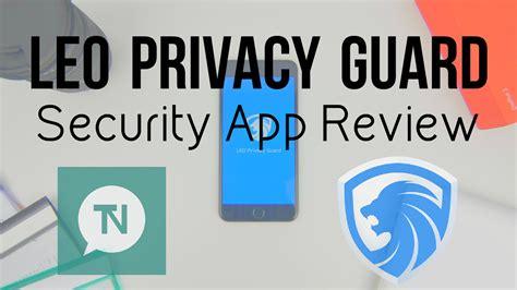 best security 2015 leo privacy guard app best security app 2015