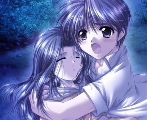 wallpaper anime jepang anime love quot i ll protect her no matter what