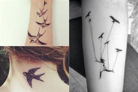 imagenes de tatuajes que signifiquen libertad 13 hermosos dise 241 os de tatuajes de aves y su significado