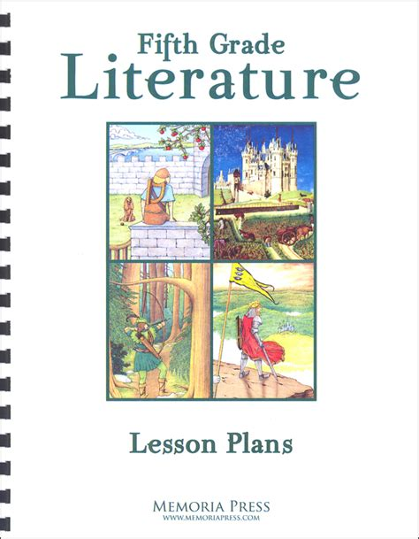 literature themes fifth grade accelerated fifth grade literature lesson plans 056805